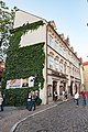 Betlémské náměstí 351-6 Praha, Staré Město 20170906 001.jpg