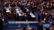 File:Betsy DeVos final confirmation vote in US Senate tie broken by Mike Pence.webm