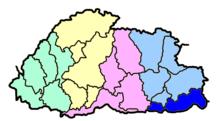 Samdrup Jongkhar (district)