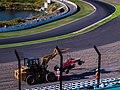 Bianchi's accident (Suzuka 2013).jpg