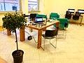 Biblioteca Civica di Alessandria - Sale verdi 2.jpg