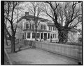 Bigger and better than ever. Washington, D.C., March 18. C.I.O. Leader John L. Lewis bought a new house in historic Alexandria which has caused no end of discussion among the ladies of St. LCCN2016871379.tif