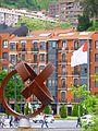 Bilbao - Variante Ovoide de la Desocupación de la Esfera 2.JPG