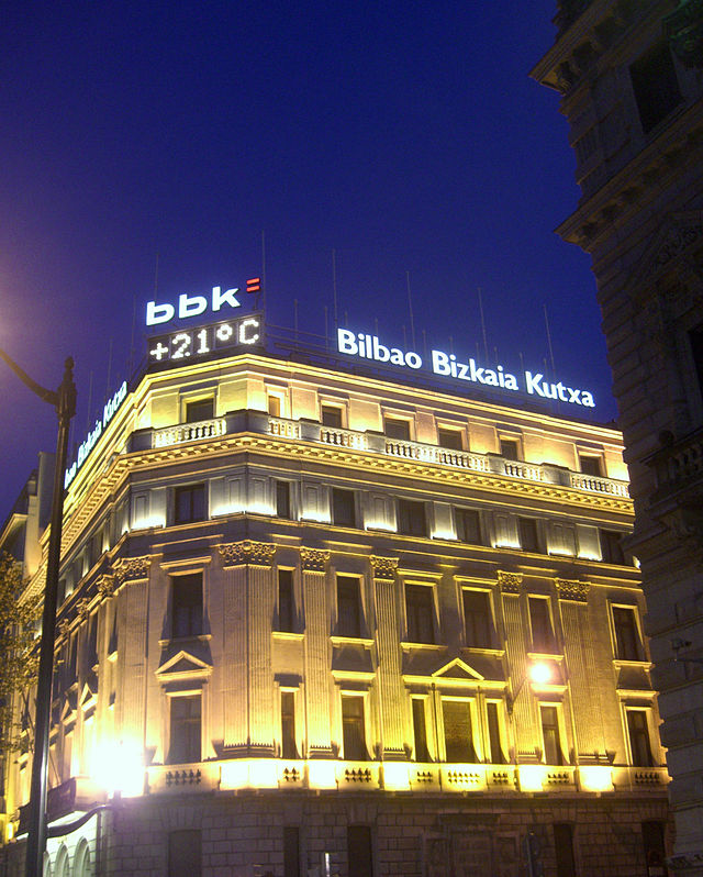 Bilbao BBK Live: A unique music festival in the heart of foodie ...