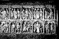 Bildhuggarkonst, Junius Bassus sarkofag, Nordisk familjebok.png