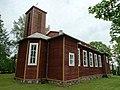 Biliakiemis, bažnyčia, galinė dalis.JPG