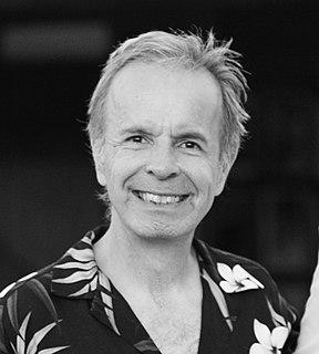 Bill Cunliffe Musical artist