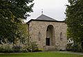 Billerbeck, Abtei Gerleve, 2011-10 CN-12.jpg