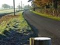 Binfield Road, Wokingham - geograph.org.uk - 616623.jpg