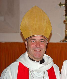 Stephen Cottrell Bishop of Chelmsford; Bishop of Reading