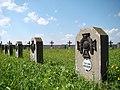 Biskupice Radłowskie - cmentarz wojenny nr 258 (19) - DSC04674 v3.jpg