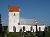 Fil:Bjällerups kyrka 2.jpg