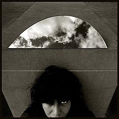 La maga - foto di Augusto De Luca