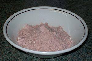 Kala namak - Powdered kala namak