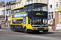 Blackpool Transport bus 377 (M377 SCK), 31 May 2009 (2).jpg