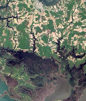 Blackwater National Wildlife Refuge - Image: Blackwater National Wildlife Refuge