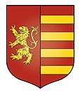 Escoussans coat of arms