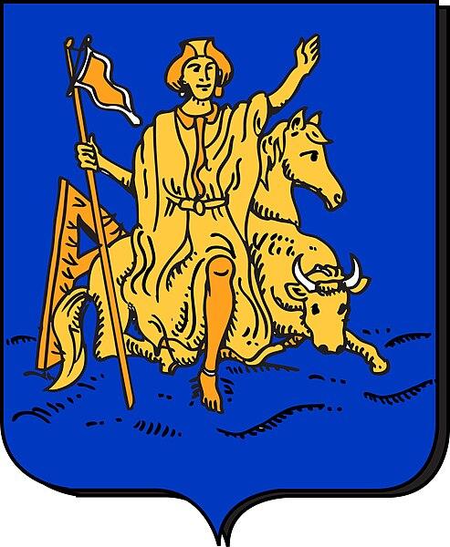 Blason Anderlecht