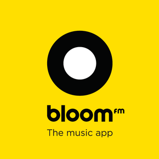 Bloom.fm former music application and streaming service