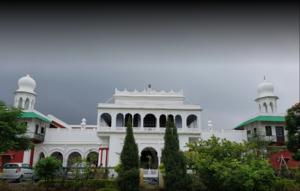 Bhikampur and Datawali (Aligarh) State - Muzammil Manzil