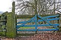 Blue gate, Pecket Well Clough (4555254465).jpg