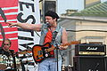 Blues Festival Suwałki 2009 - The Road Band 03.jpg