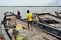 Boatmen Life - River Matla - Godkhali - South 24 Parganas 2016-07-10 4852.JPG