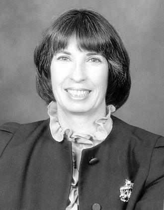 Bobbi Fiedler - Image: Bobbi Fiedler (R–CA)