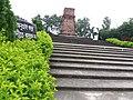 Boddhovumi, University of Rajshahi 50.jpg