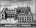 Bodleian Library, Oxford; line engraving. Wellcome L0001724EB.jpg