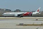 Boeing 777-39LER 'B-2047' Air China (40551741463).jpg
