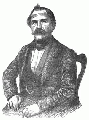 Slovaks of Croatia - Bogoslav Šulek, a Croatian philologist of Slovak origin.