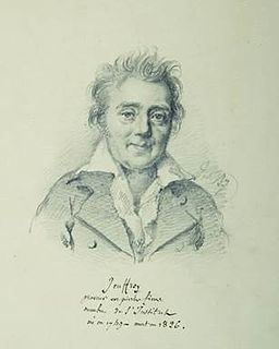 French sculptor and medallist (1749-1826)
