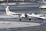 Bombardier Dash 8-Q402, Sky Work Airlines JP6770314.jpg
