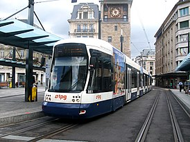 Bombardier Flexity Outlook Cityrunner n°861 Genève.JPG