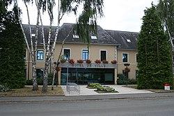 Bonchamp-lès-Laval - Mairie.JPG