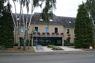 Bonchamp-lès-Laval,  Pays de la Loire, France