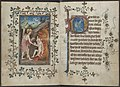 Book of hours by the Master of Zweder van Culemborg - KB 79 K 2 - folios 089v (left) and 090r (right).jpg