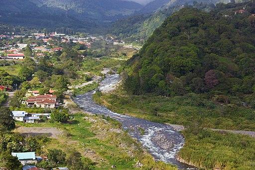 Boquete RioCaldera