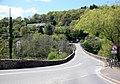 Border crossing - geograph.org.uk - 1879092.jpg