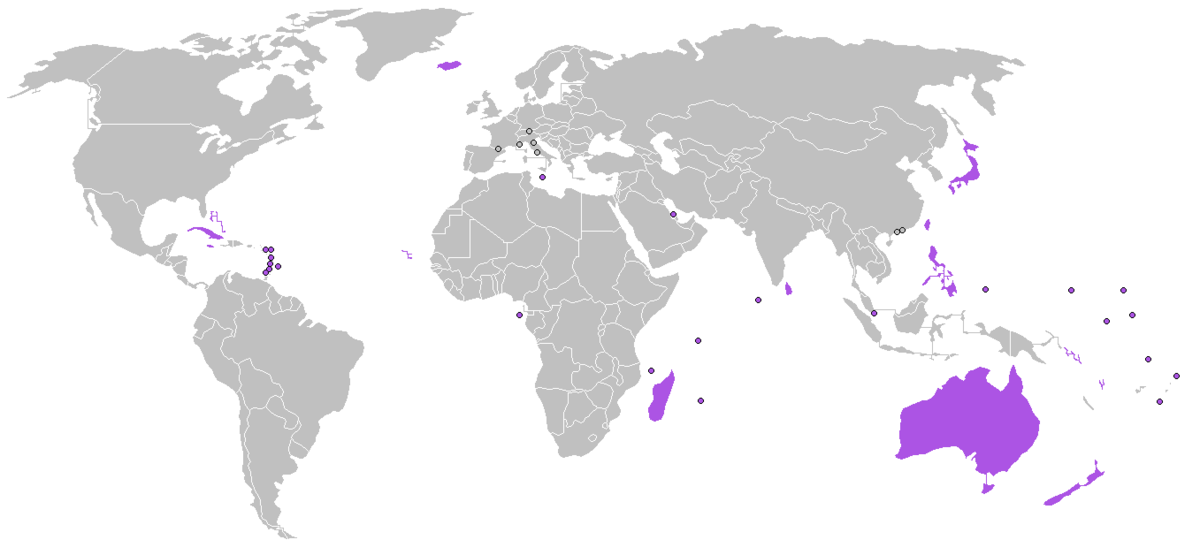 Pas insular  Wikipedia la enciclopedia libre