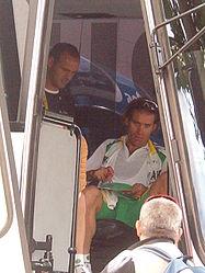 Santiago Botero Echeverry
