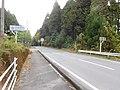 Boundary of Utsunomiya-Nikko at Iwazaki.jpg