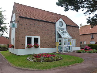 Bouquehault Commune in Hauts-de-France, France