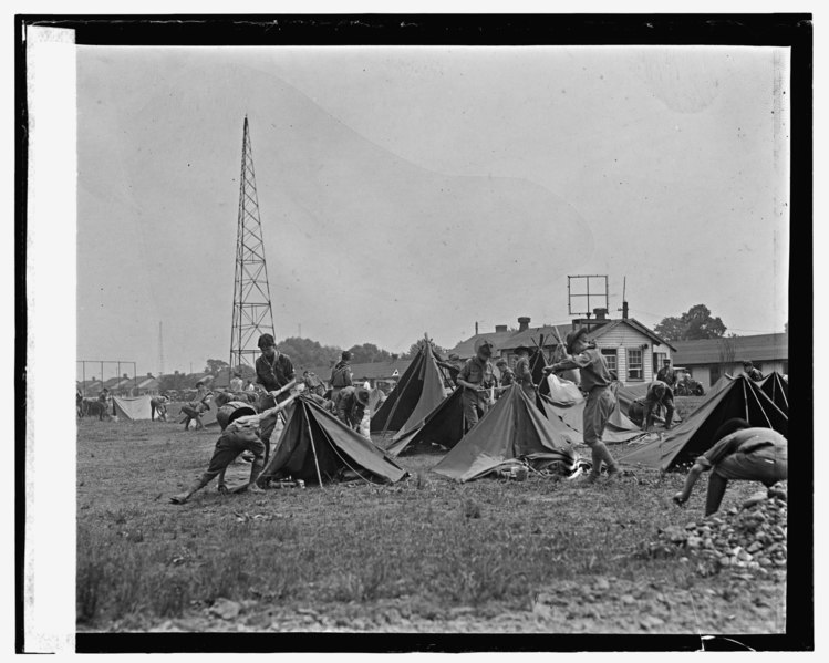 File:Boy Scouts at Bowling Field, 6-3-25 LCCN2016839954.tif