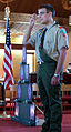 Boy Scouts of America Eagle Scout Court of Honor.jpg