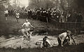 "Boys run before a crowd in the ""Junior Race"" at Eton College in Windsor.jpg"