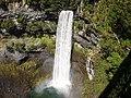 Brandywine falls Prov park near Whistler BC ^^70 m - panoramio.jpg