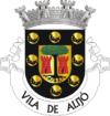 Coat of arms of Alijó