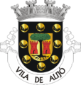 Brasão de armas - Alijó, Portugal.png